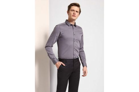 Top Secret Košile pánská dlouhý rukáv Pánské košile