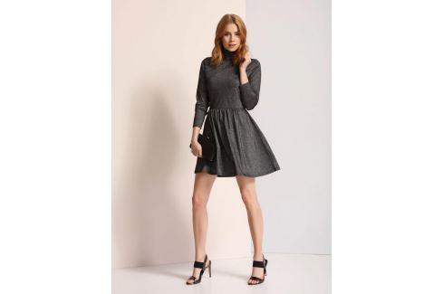 Top Secret šaty dámské dlouhý rukáv Dámské šaty