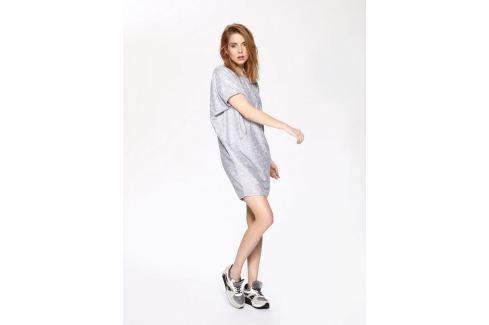 Top Secret šaty dámské krátký rukáv Dámské šaty