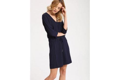 Top Secret šaty dámské 3/4 rukáv Dámské šaty