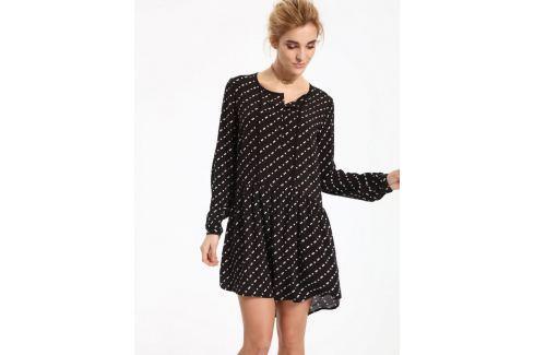 Top Secret šaty dámské s puntíky Top secret Dámské šaty