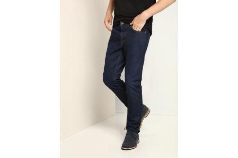 Top Secret Jeansy pánské poslední kus Pánské kalhoty
